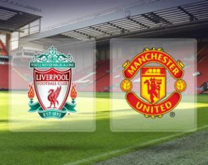 Liverpool 1-2 Manchester United