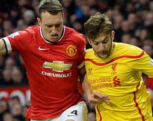 Jones: Nincs nagy jelentõsége a Liverpool elleni meccsnek