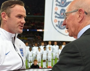 Rooney közeledik a rekord felé