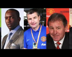 Chelsea vs United: Legendák kulcskérdésekrõl