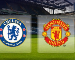 Chelsea 1-0 Manchester United