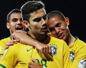 Pereira csodaszép gólt szerzett