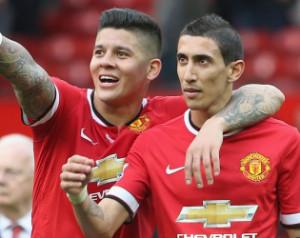 Rojo és Di Maria csapata a legjobb négy között