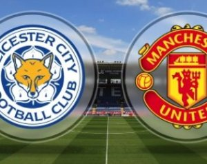 Leicester City 0-1 Manchester United