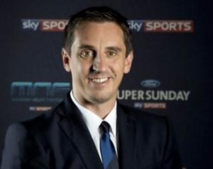 Neville: Pogba karakterességet hoz a Unitedbe