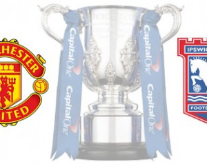 Beharangozó: Manchester United - Ipswich Town