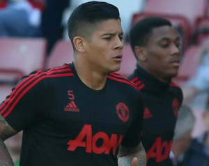 Rojo és McNair se bevethetõ az Ipswich ellen