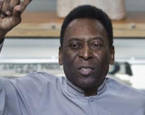 Pelé akár a United játékosa is lehetett volna