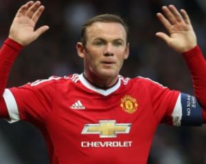 Rooney megsérült