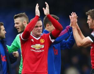 Rooney nagyra becsüli az Everton szurkolók fogadtatását