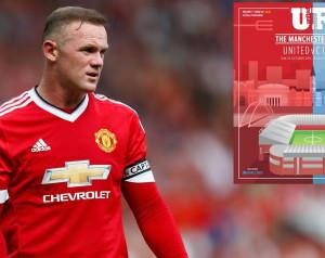 Rooney terve a City legyõzésére
