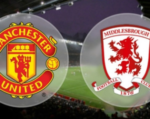 Beharangozó: Manchester United - Middlesbrough