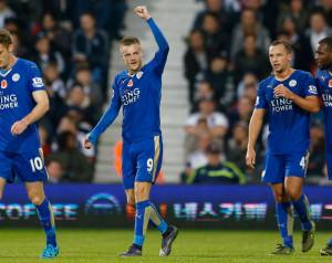 Vardyra és a Leicesterre oda kell figyelni