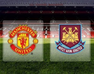 Beharangozó: Manchester United vs West Ham United