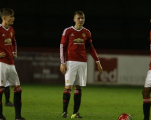 FA Youth Cup: United 1-5 Chelsea