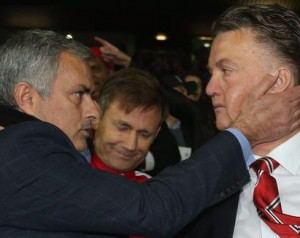 Van Gaal Mourinhoról, Woodwardról és a jövõjérõl