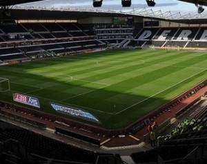A Derby a Uniteddel fizettetné meg a kárt