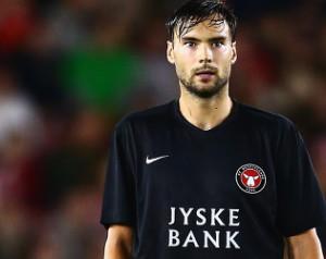 A Midtjylland kapitánya nyerni akar