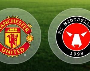 Manchester United 5-1 FC Midtjylland