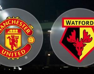 Beharangozó: Manchester United - Watford