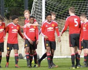 U18: Swansea 3-3 United