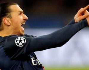 Mourinho után Ibrahimovic is jönne a Unitedhez