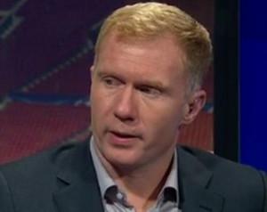 Scholes véleménye Rooney-ról és a jövõrõl
