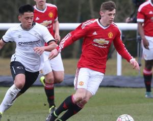 U18: Derby 3-0 United