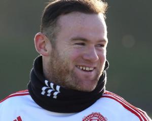 Rooney tájékoztat sérülése állapotáról