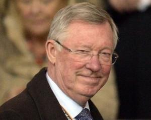 Sir Alex Ferguson megvédte Van Gaalt