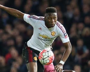 Fosu-Mensah hálás a tapasztalt játékosoknak