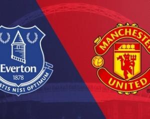 Beharangozó: Everton - Manchester United