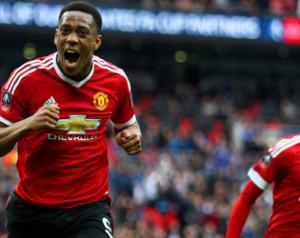 A United a Palace ellen játssza az FA-kupa döntõt
