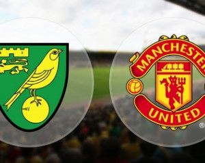 Beharangozó: Norwich City - Manchester United