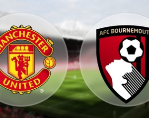 Beharangozó: Manchester United - Bournemouth