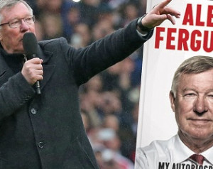 Ferguson nem hátrált meg