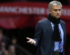 A Sky már tudja: Mourinho aláírt