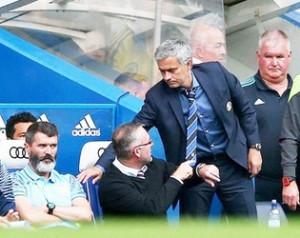 Keane szerint Mourinho irritáló