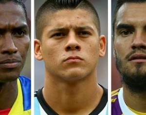 Hárman készülnek a Copa Americára