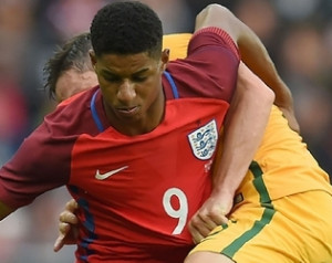 Mourinho: Értelmetlen Rashfordot kivinni az U21-es EB-re