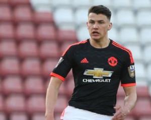 Poole kezdi otthon érezni magát a Unitedben