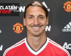 Hivatalos: Zlatan a Unitedé