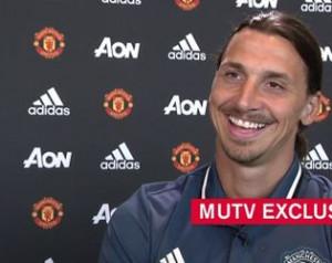 Zlatan Ibrahimovic elsõ interjúja