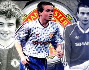 Adrian Doherty, a United elfeledett sztárja