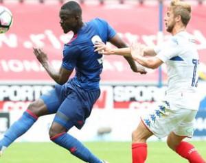 Mourinho reméli, hogy Bailly lesz a United Varane-ja