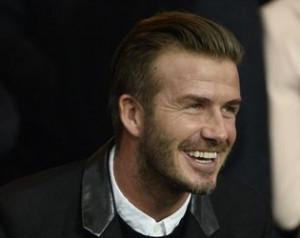 Beckham támogatja Mourinhót