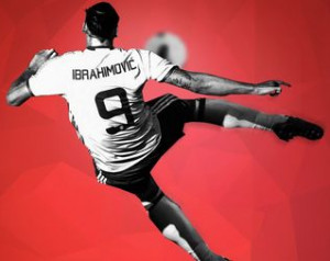 Herrera: Tanulni fogunk Ibrahimovic-tól