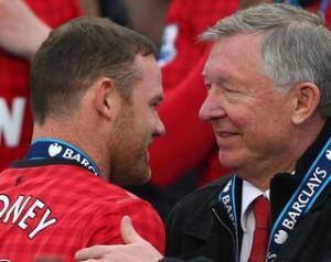 Sir Alex: Rooney rekordja nem lesz veszélyben