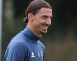 Zlatan: Egy meccs, egy trófea