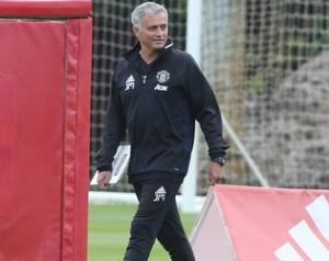 Mourinho: jönni fognak a gólok